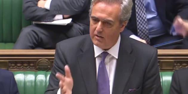 Un ministre britannique visé par une enquête pour avoir demandé à sa secrétaire d'acheter des sex toys