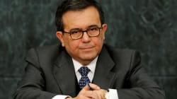 Guajardo reitera: en discusiones del TLCAN no está el muro de