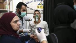 La Russie lance des frappes aériennes en Syrie après une attaque au