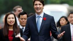 Paradise Papers: Trudeau satisfait des explications de Bronfman, l'opposition