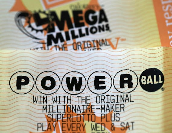 Massive amount Powerball winner could face in taxes