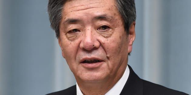 自民・竹下亘総務会長、ミサイル「島根に落ちても何の意味もない ...