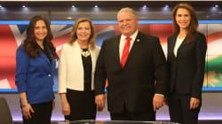 Le nouveau chef conservateur de l'Ontario connu