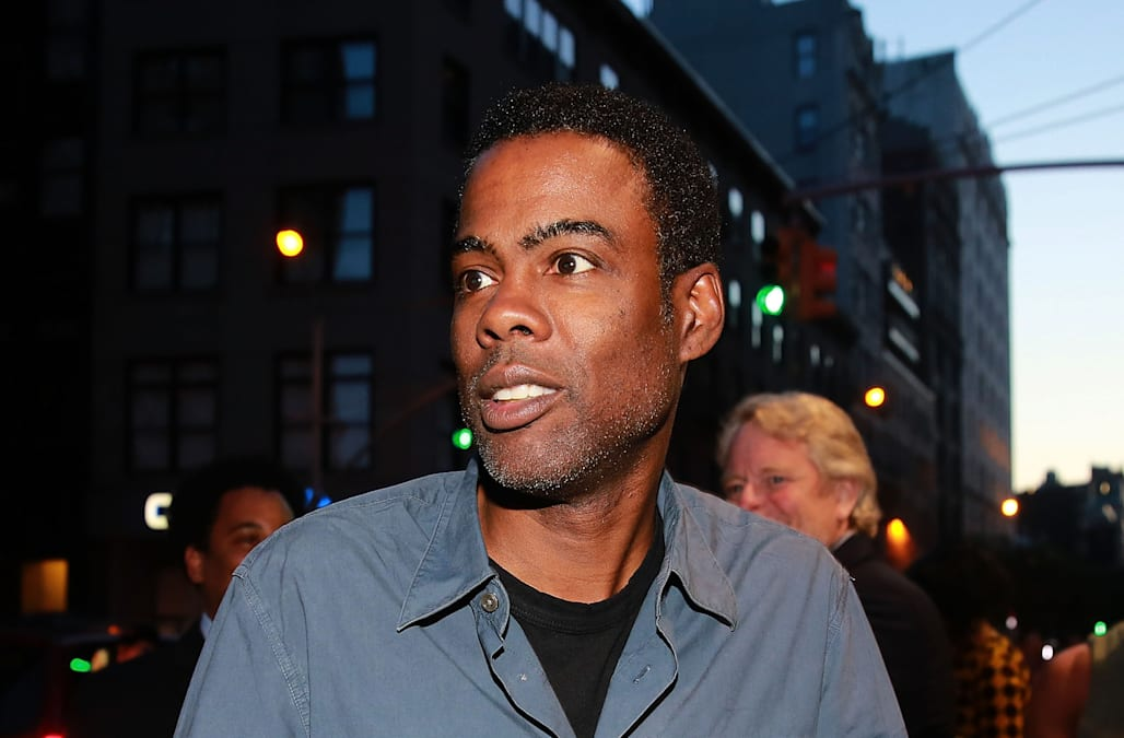 Chris Rock spills details of cheating on his ex-wife in new Netflix