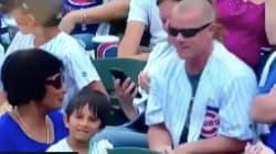 Este niño protagoniza el momento más injusto que vas a ver