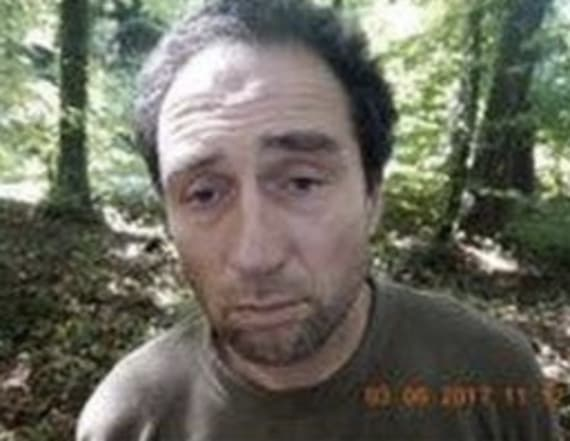Swiss chainsaw attacker still on loose in manhunt