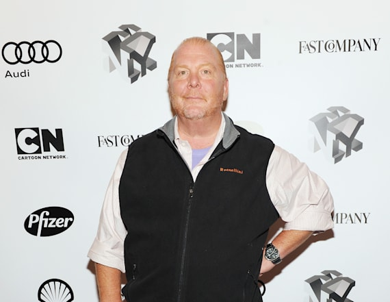 Mario Batali ignites criticism after apologizing