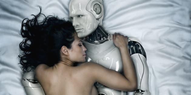 Bientôt, fera-t-on faire l'amour à des androïdes ?