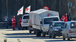 Aleppo Evacuation Mission Under Way Despite Earlier Convoy