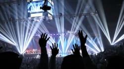 BLOG - Le premier concert de musique en Arabie Saoudite défie les autorités