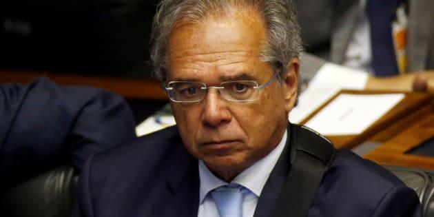Paulo Guedes, o homem que comanda a equipe econômica do presidente eleito Jair Bolsonaro.