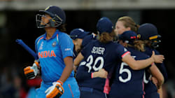 England Beat India By 9 Runs To Win Women's Cricket World Cup