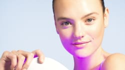 The Neutrogena Acne-Clearing Electronic Mask Is Finally