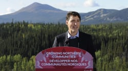 Yukon To Receive $360 Million Highway Improvement