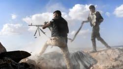 Syrie: le régime chasse l'État islamique de Boukamal, pilonne un fief