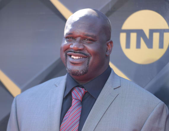 Shaq says he would average 40 points in today's NBA