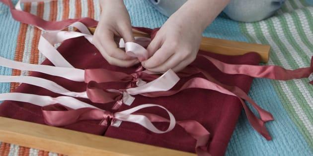 """Cinq choses à savoir avant d'acheter un """"jouet Montessori"""""""