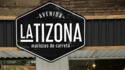Avenida la Tizona: un rincón de mariscos en
