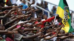 Dr Mathews Phosa: The ANC Cannot Afford To Abandon The