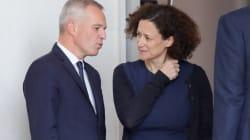 La nouvelle ministre Wargon pointée du doigt sur l'huile de