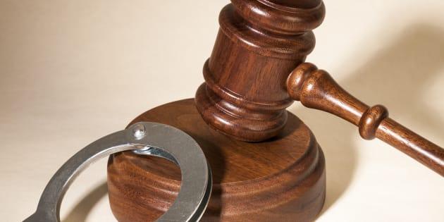 Judges control the criminal justice system