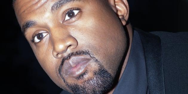 Kanye West est hospitalisé après avoir fait une crise psychotique