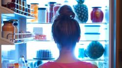 12 alimentos que has guardado en el refrigerador por