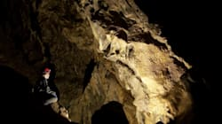 Alberta Caves Make For Otherworldly Concert