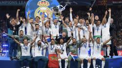El detalle en la foto de la nueva equipación del Real Madrid que más ha llamado la