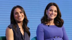 Meghan Markle, Kate Middleton Love These Canadian