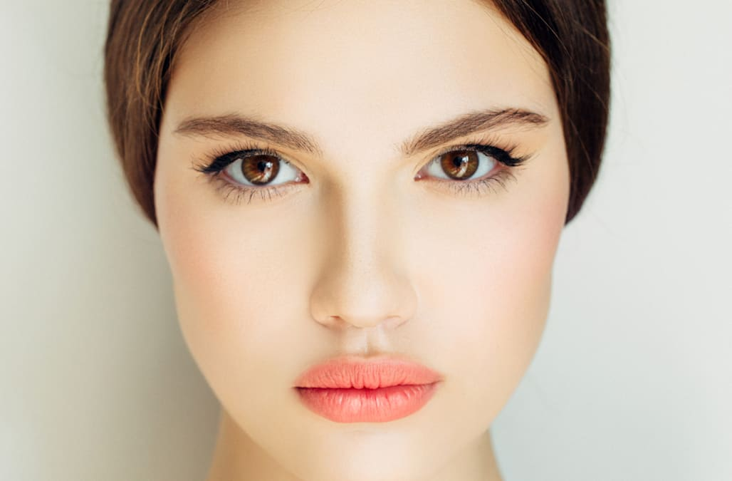 Here's how pink lip color can make you look younger - AOL