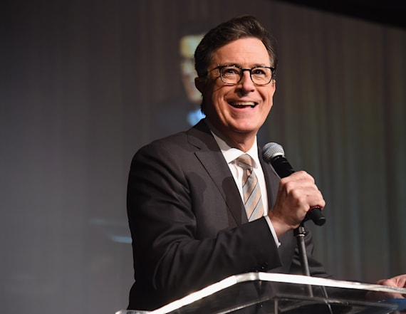 FCC will not take action against CBS' 'Colbert' show