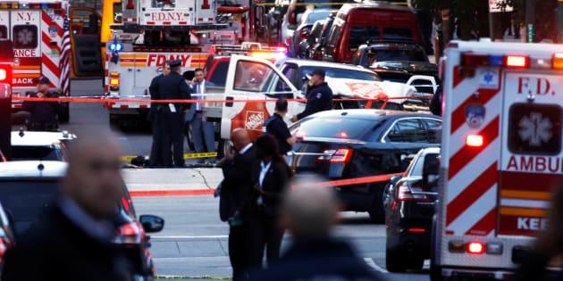 Une Belge et cinq Argentins tués lors de l'attentat de New York