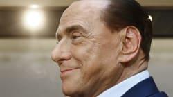 Berlusconi è l'unico che difende