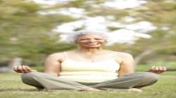 Hot Yoga Breathes Life Back Into