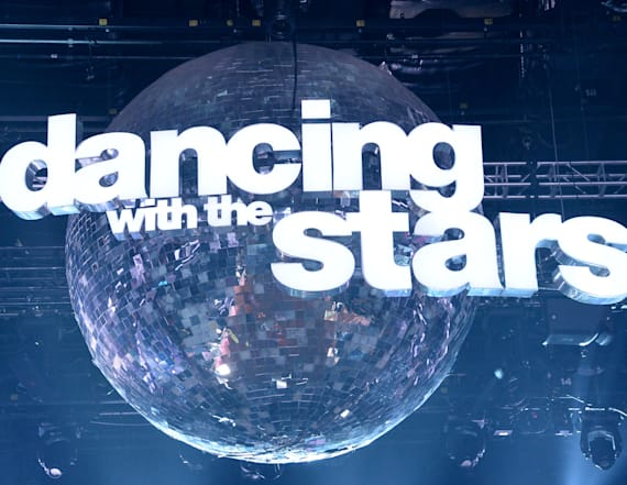 Two celebs injured on 'Dancing With the Stars'
