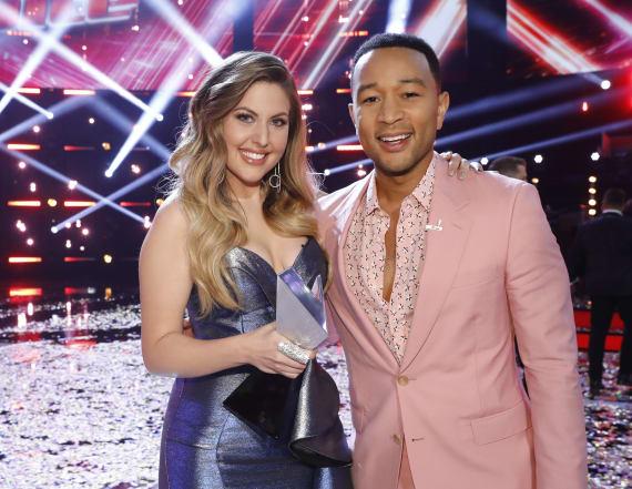 Maelyn Jarmon interview: 'Voice' season 16 winner