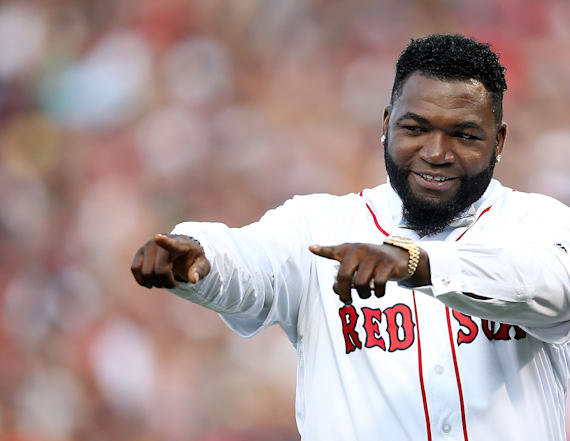 Official: Ortiz shooting result of mistaken identity