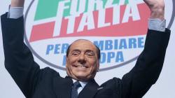 Berlusconi si sente ancora