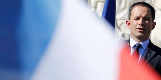Pourquoi nous quittons le PS pour rejoindre le mouvement de Benoît Hamon.