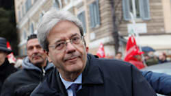 Gentiloni fit to