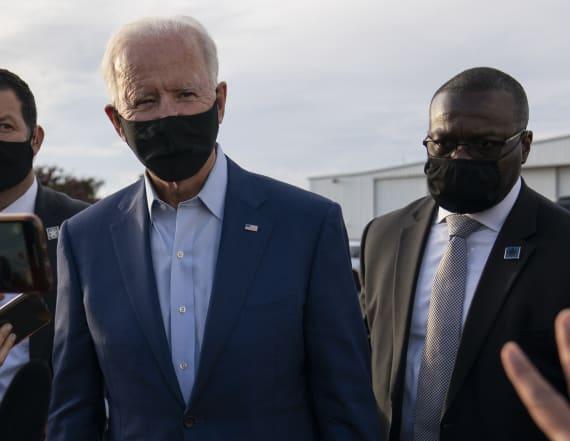 Biden awaits briefing on Breonna Taylor decision