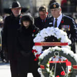 The Simple Reason Ottawa's Remembrance Day Wreaths Are White This