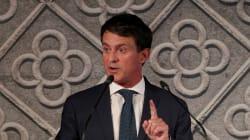Manuel Valls s'écharpe avec la maire de Barcelone sur la monarchie