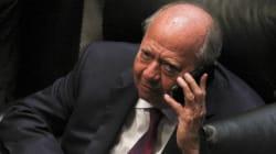 Romero Deschamps aplaude combate de AMLO contra la corrupción y el