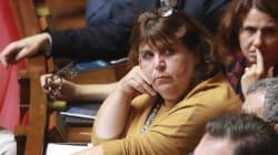 Cette députée LREM dénonce l'intrusion de gilets jaunes