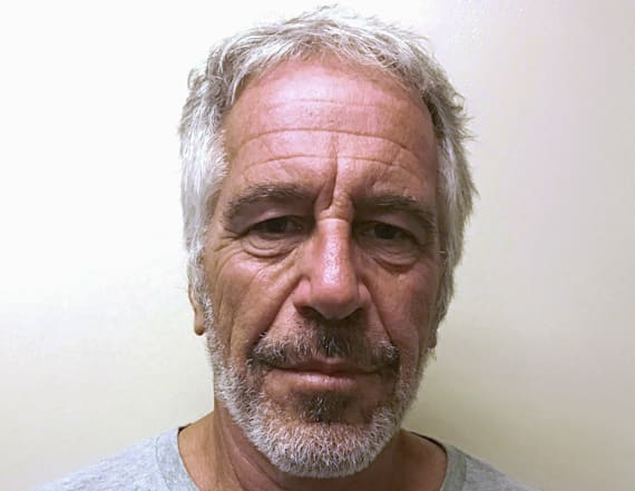 Compensation program set up for Epstein victims
