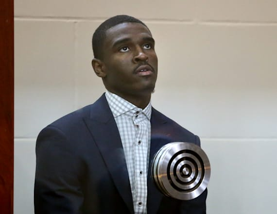 Celtics player sought mental help before attack