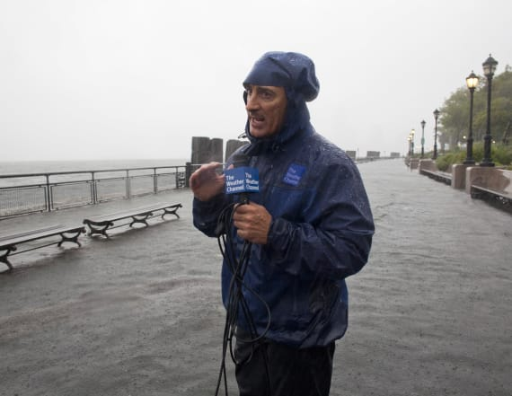 Louisiana meteorologist issues 'unavoidable' warning
