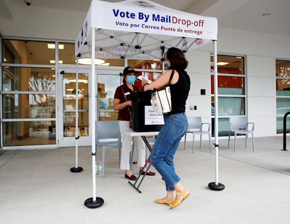 Anxieties rise about delays in election results
